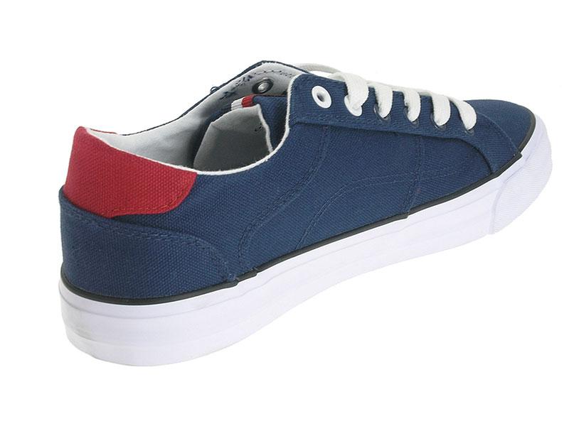 Sapato Lona - 2160570