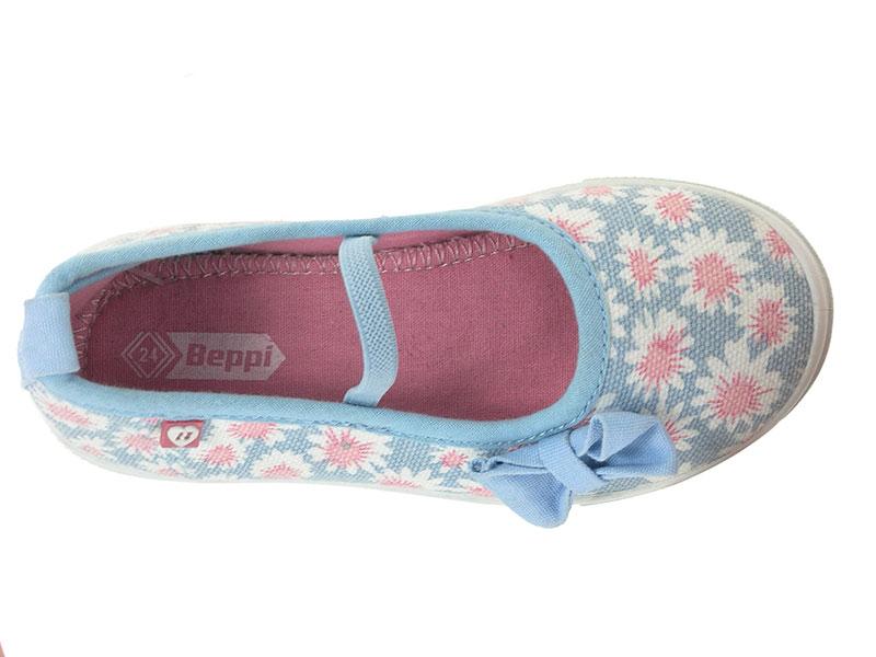 Sapato Lona - 2163011