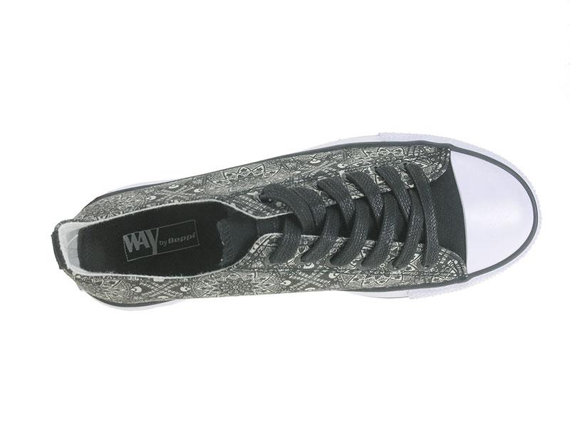 Sapato Lona - 2163040