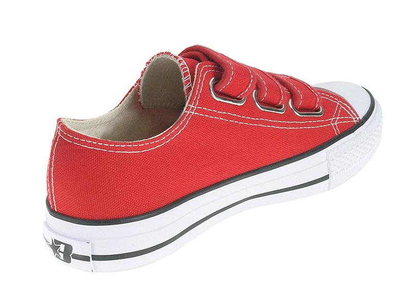 Sapato Lona - 2163412