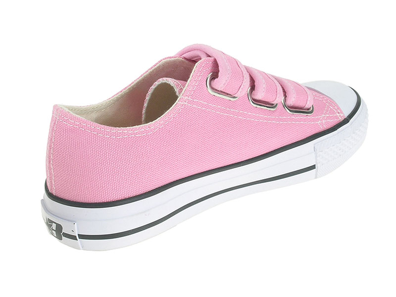 Sapato Lona - 2163413