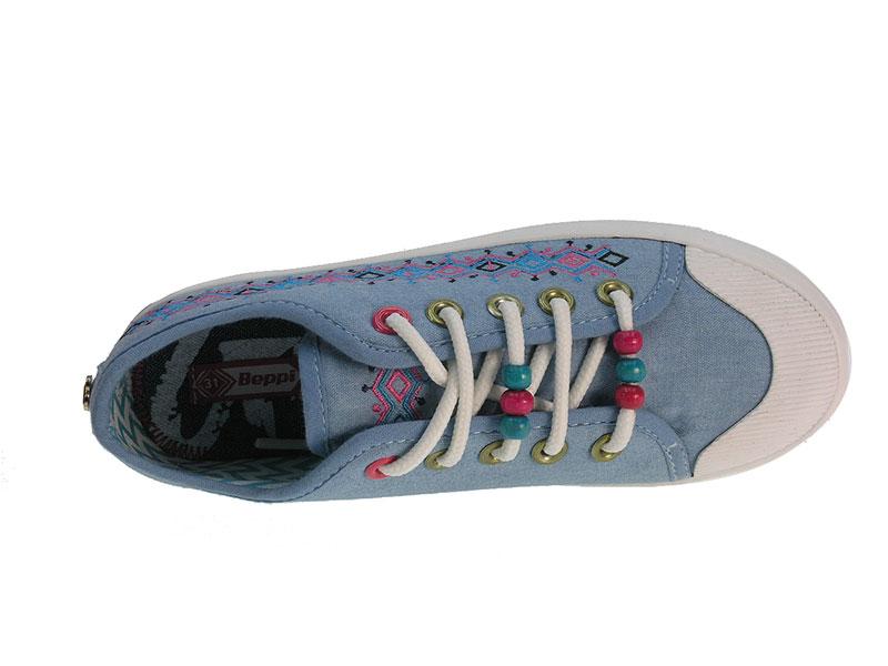 Sapato Lona - 2163540
