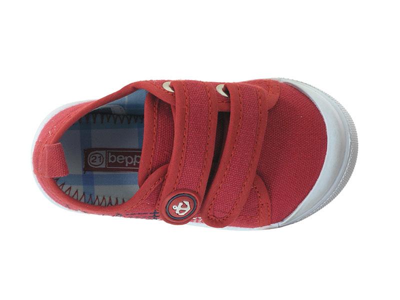Sapato Lona - 2163631