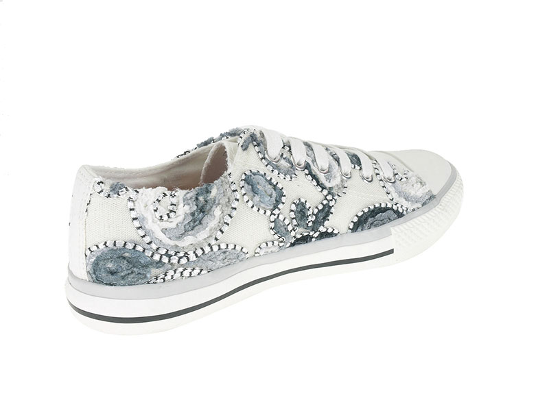 Sapato Lona - 2163930