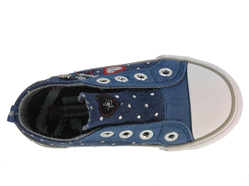 Sapato Lona - 2163970