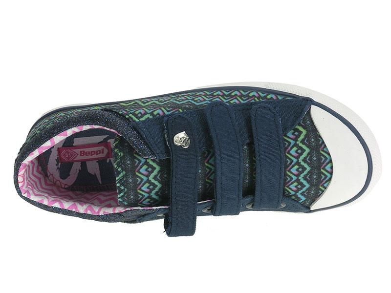 Sapato Lona - 2164410