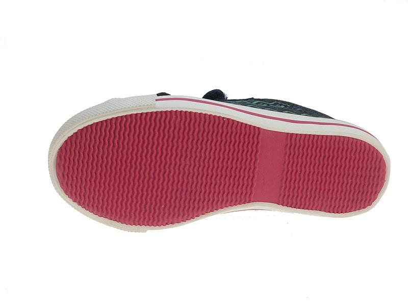 Sapato Lona - 2164420