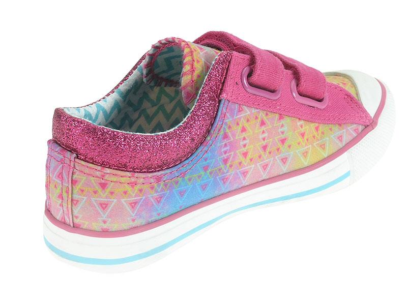 Sapato Lona - 2164421