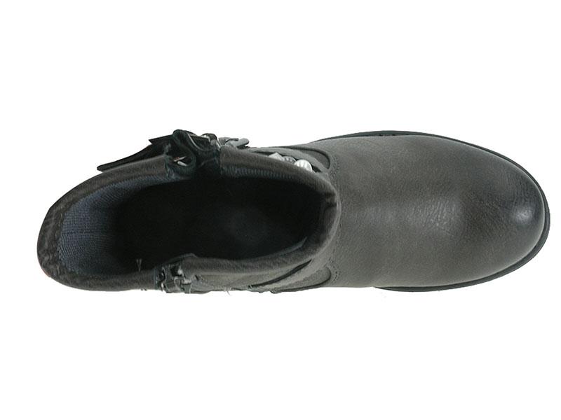 Bota Casual - 2167230