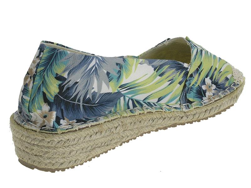 Sapato Casual C/ Cunha - 2169270