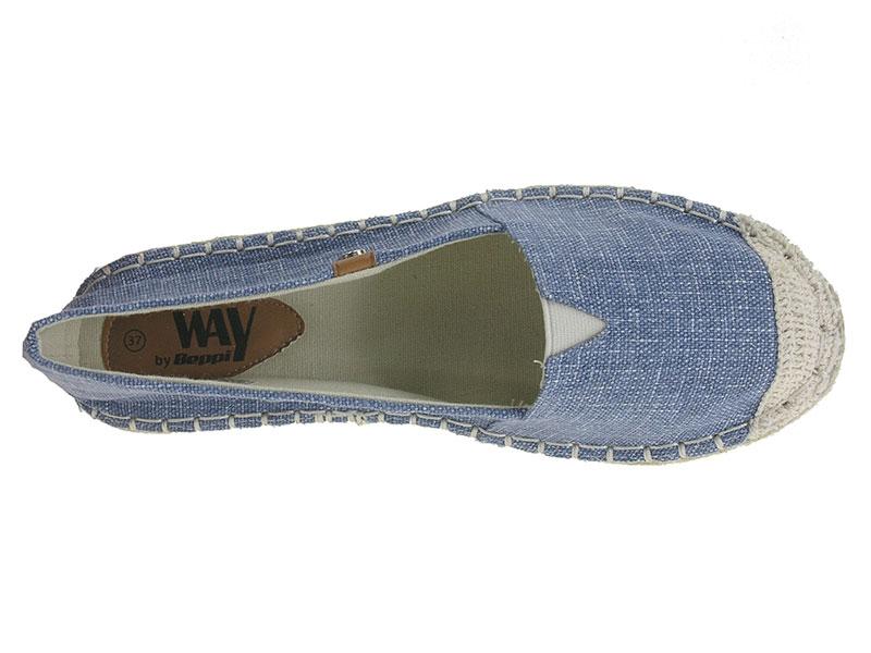 Sapato Casual C/ Cunha - 2169280