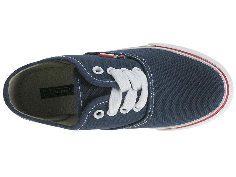 Sapato Lona - 2169641