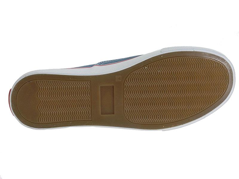 Sapato Lona - 2169642
