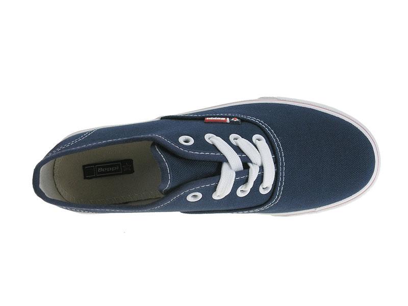 Sapato Lona - 2169644