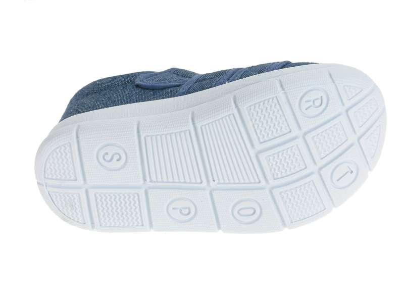 Sapato Lona - 2169680