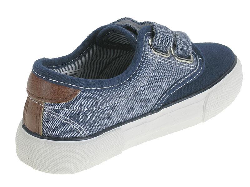 Sapato Lona - 2169710