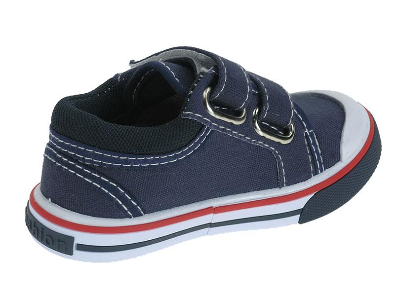 Sapato Lona - 2169720