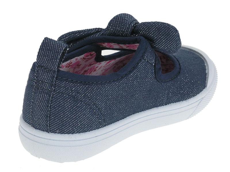 Sapato Lona - 2169740