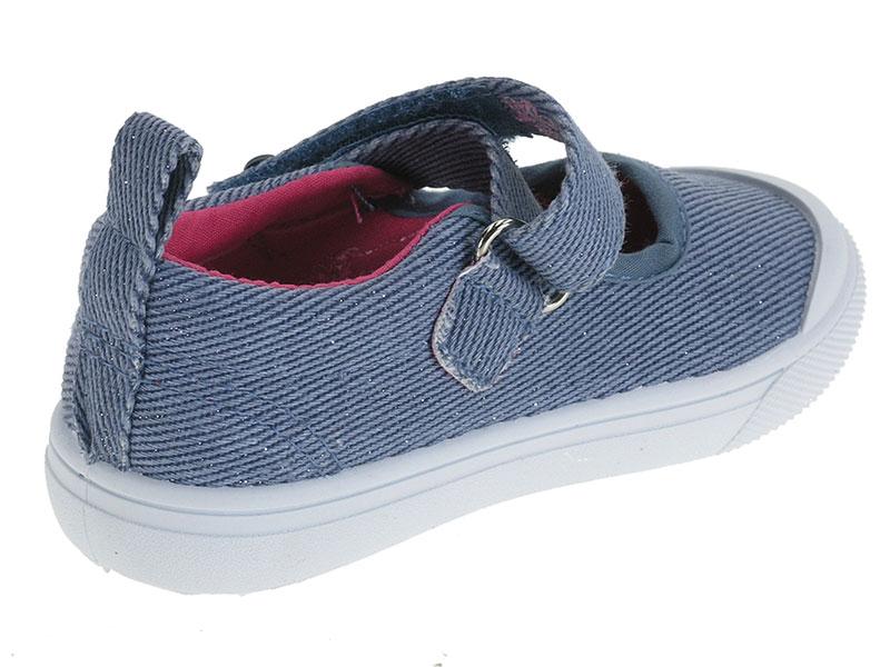 Sapato Lona - 2169750
