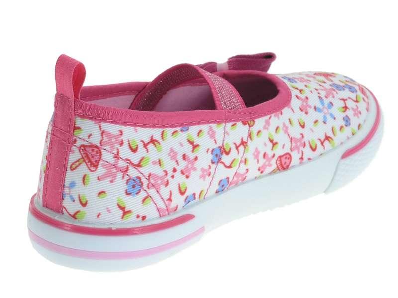 Sapato Lona - 2169790