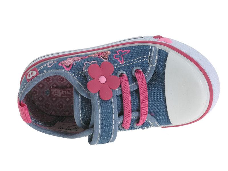 Sapato Lona - 2169800