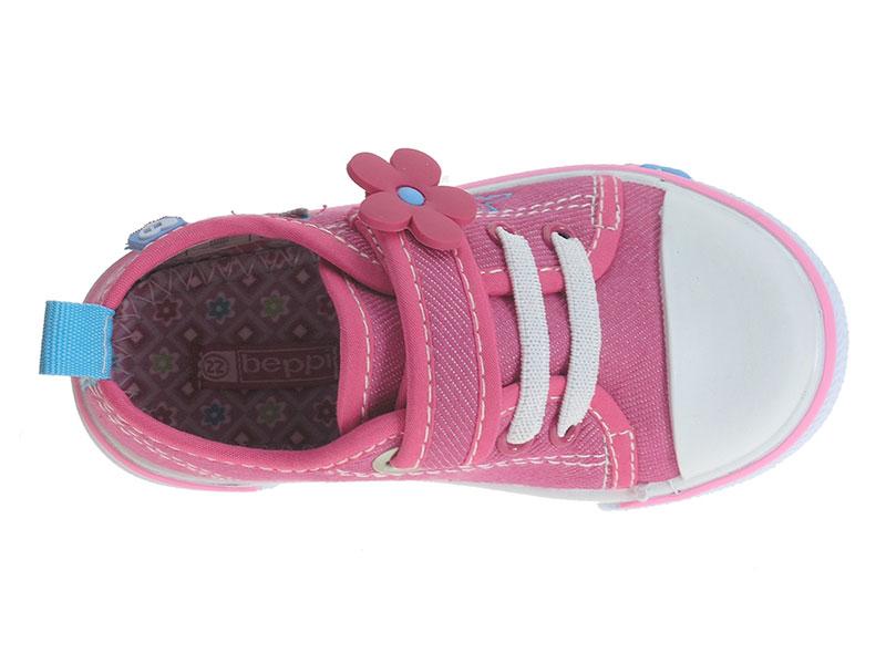 Sapato Lona - 2169801