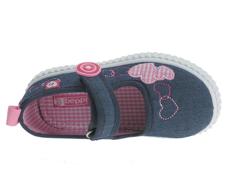Sapato Lona - 2169810