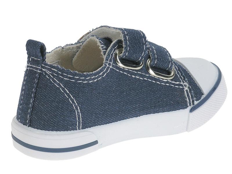 Sapato Lona - 2169820
