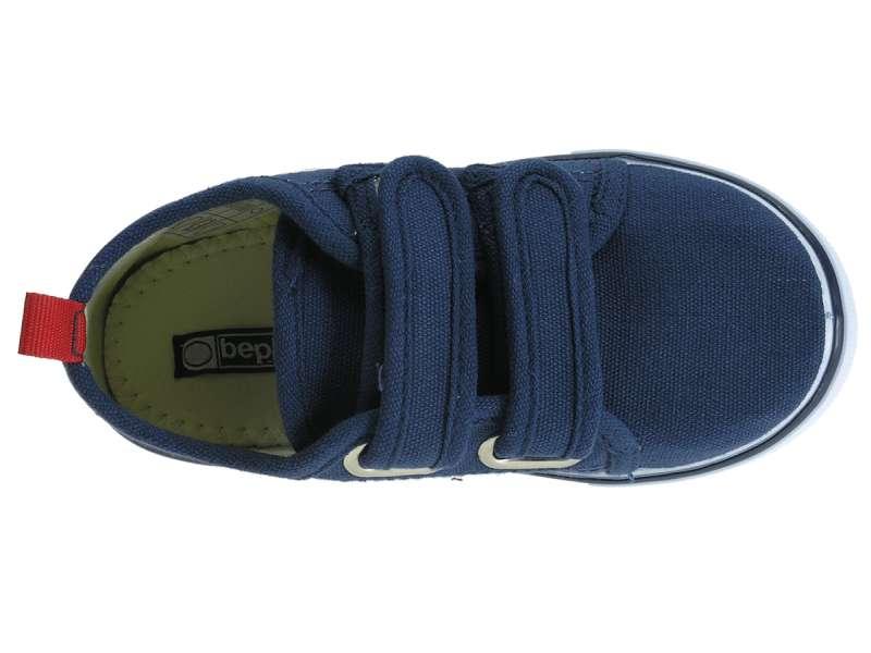Sapato Lona - 2169853
