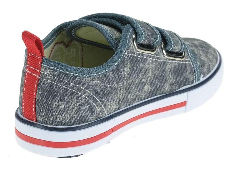 Sapato Lona - 2169854