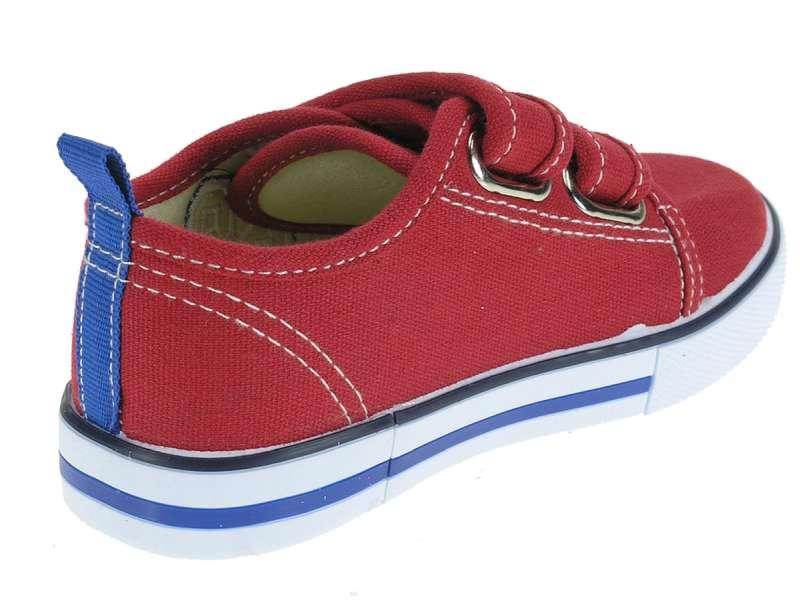 Sapato Lona - 2169855