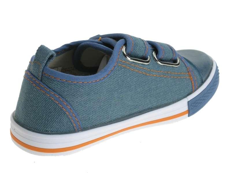 Sapato Lona - 2169860