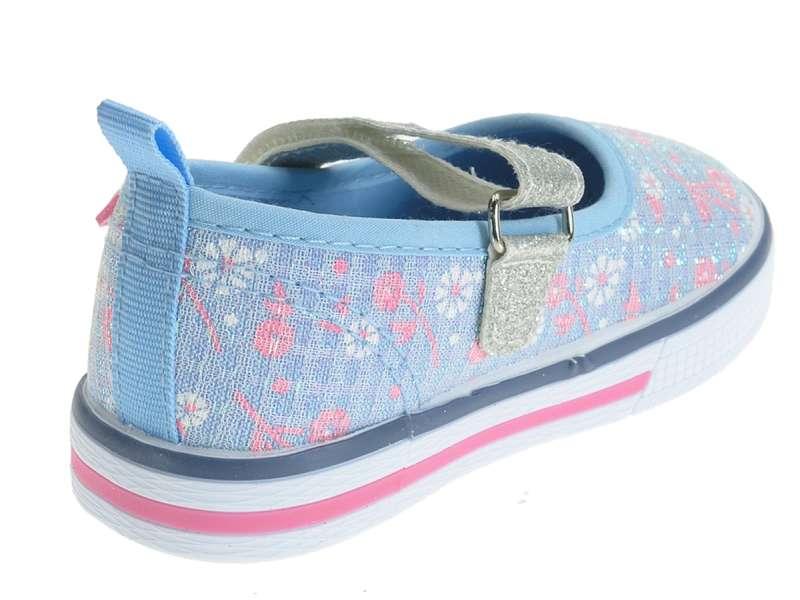 Sapato Lona - 2169870