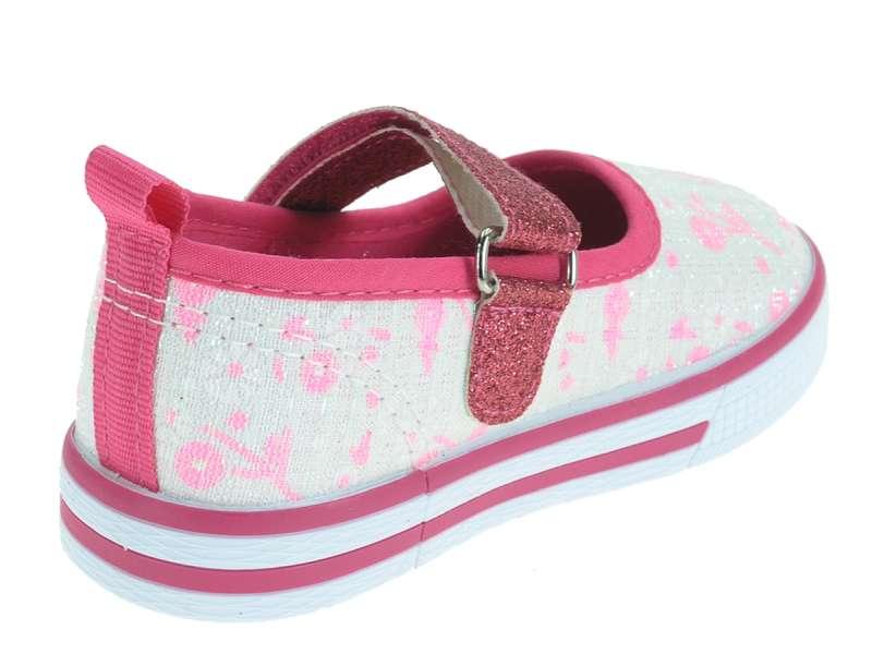 Sapato Lona - 2169871