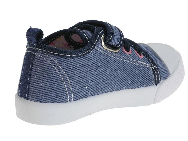 Sapato Lona - 2169880
