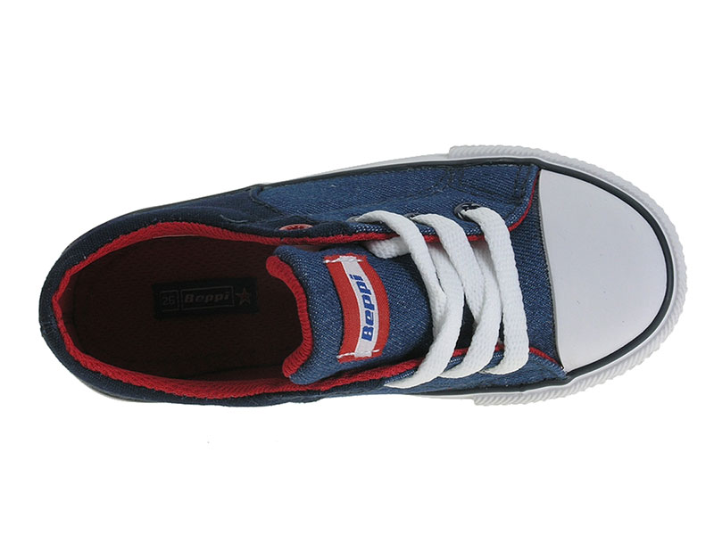 Sapato Lona - 2169890