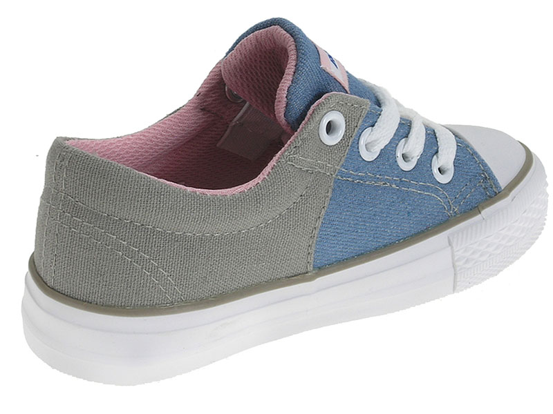 Sapato Lona - 2169891
