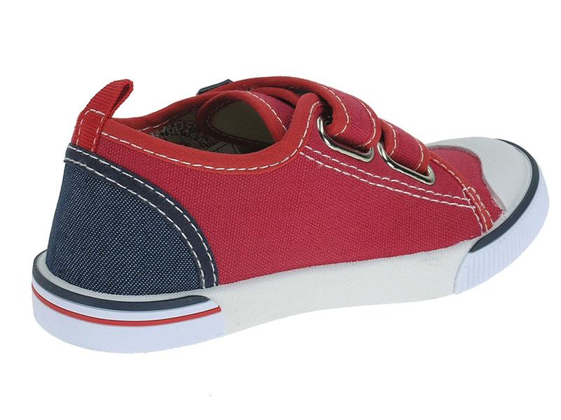 Sapato Lona - 2169911