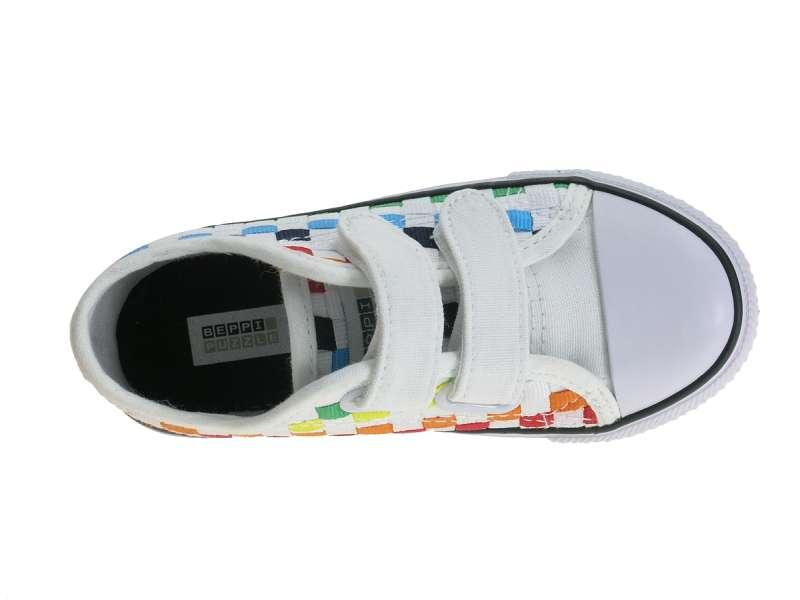 Sapato Lona - 2169920
