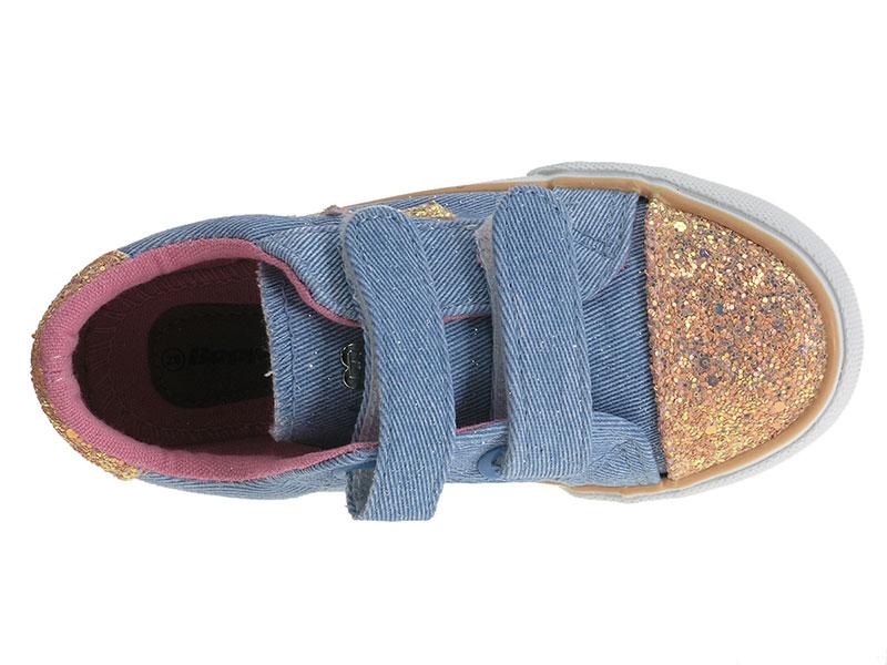 Sapato Lona - 2169930