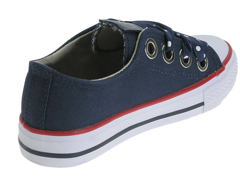 Sapato Lona - 2169960