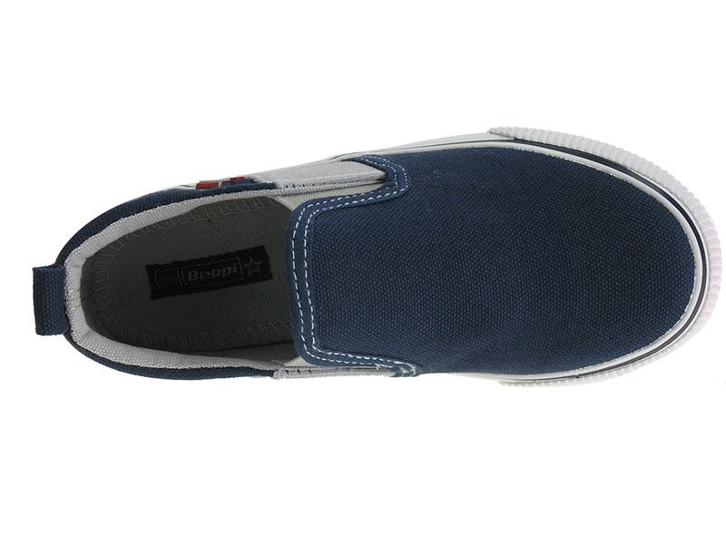 Sapato Lona - 2169971