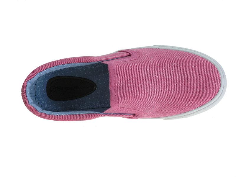 Sapato Lona - 2169980