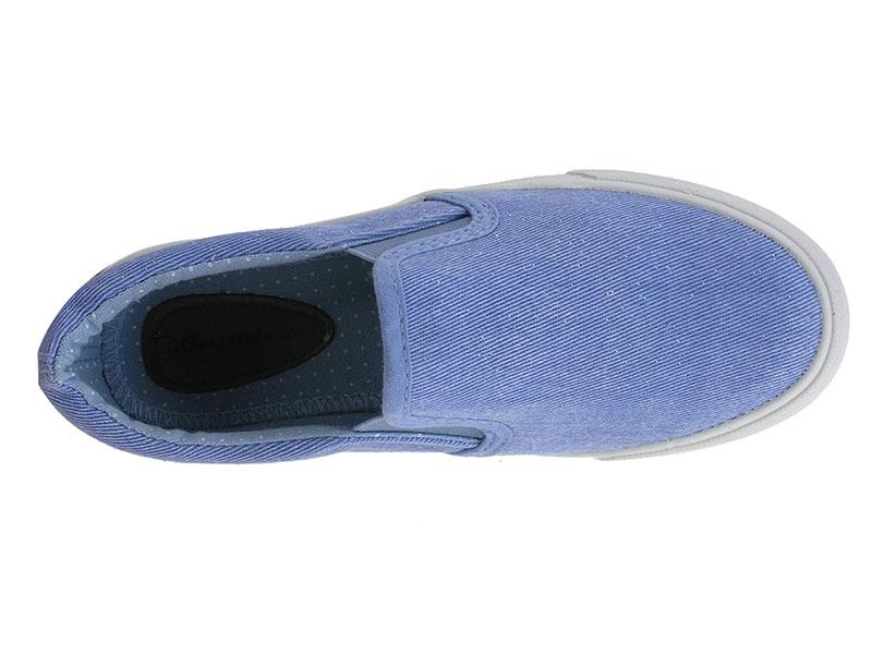 Sapato Lona - 2169981