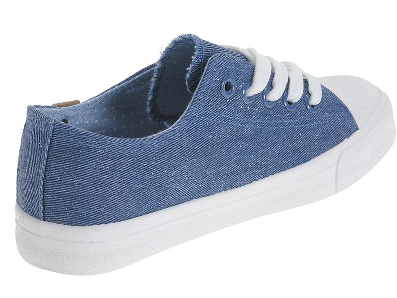 Sapato Lona - 2169990