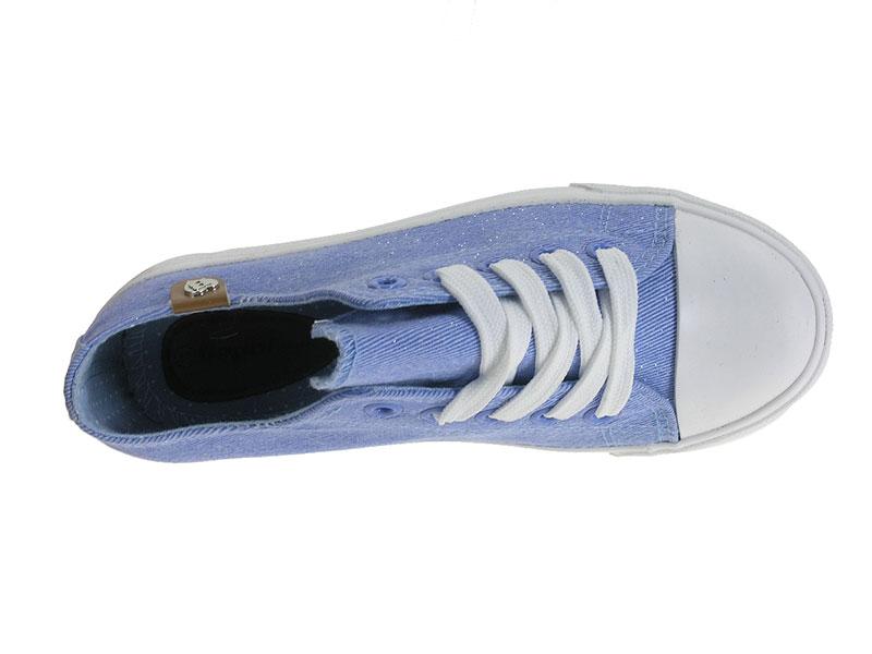 Sapato Lona - 2169991