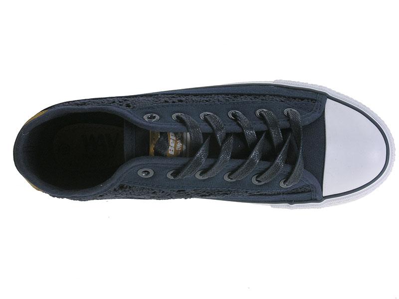 Sapato Lona - 2170000