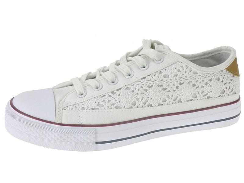 Sapato Lona - 2170001