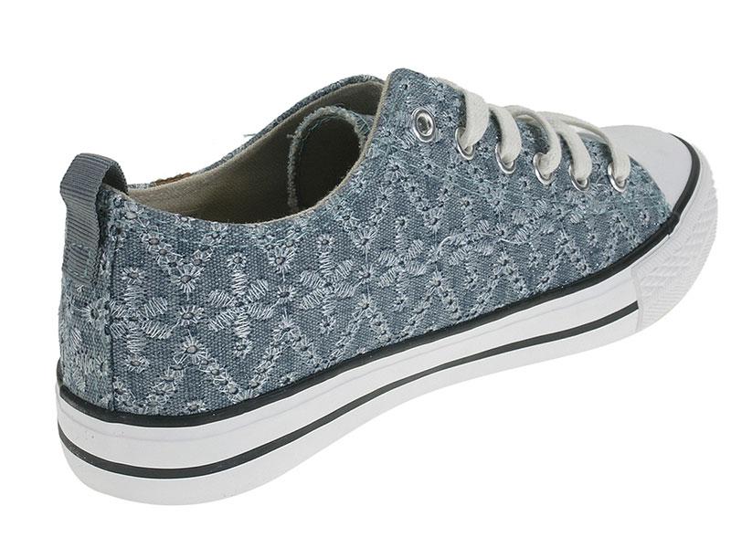 Sapato Lona - 2170010