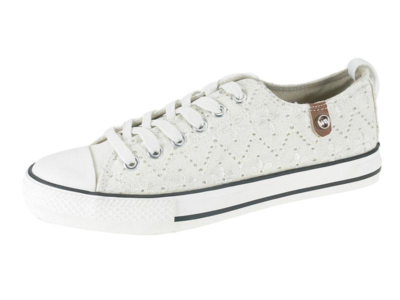 Sapato Lona - 2170011